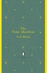 38. Wells, H.G. - The Time Machine