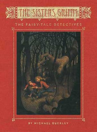 5. Buckley, M. - The Fairy-Tale Detectives