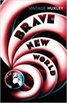 54. Huxley, A. - Brave New World